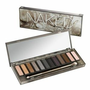 "💜Urban Decay ""Naked Smokey"" Palette 💜"